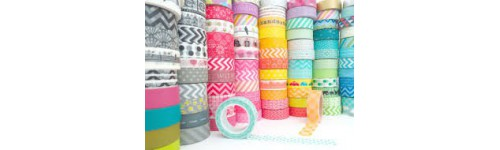 Washi tape nastri decorati