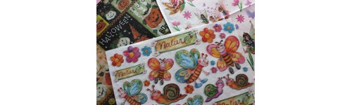 Carta decoupage